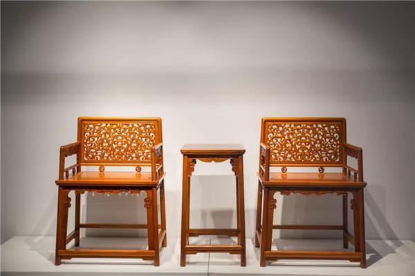 """红桥红玫瑰椅:古典家具中的""""白富美""""小姐!"""