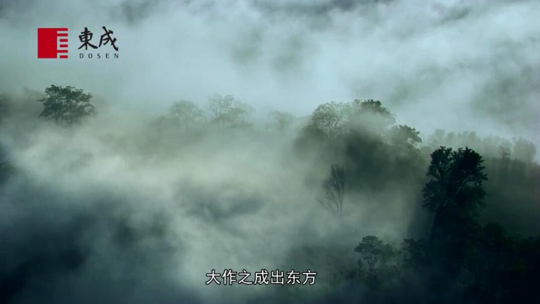 东成红木品牌宣传片