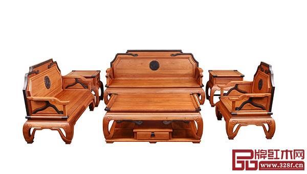 红木家具日常要如何保养?双洋红木告诉你