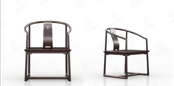 盘谷红木家具原创设计,款式精美