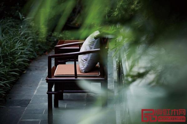 红古轩倡导新中式,引领新生活,致力打造当代中国人的生活方式